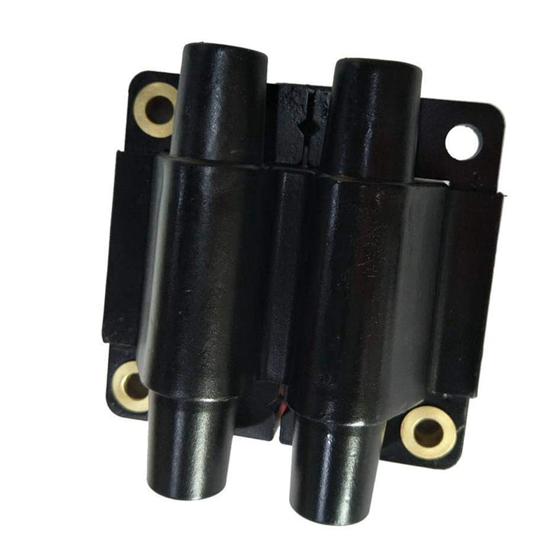 Complete Ignition Coil Set For Subaru Baja Forester Impreza Outback Legacy