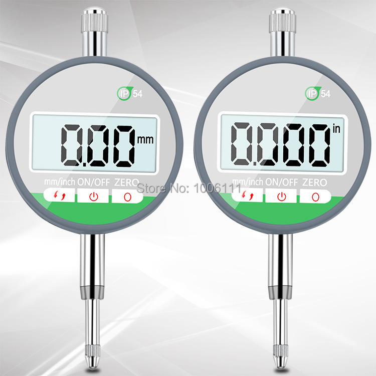 FOR COMMON RAIL INJECTOR REPAIR TOOLS Micrometer 0 12.7mm Travel Touch Screen Type| |   - title=
