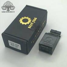 Easy Jtag Plus box UFS BGA 153 Sockets Adapter