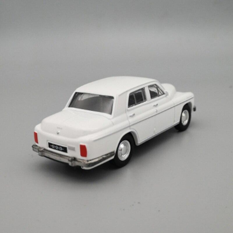 1/43 Scale 14.5CM Alloy Metal Diecast Classic Polish Car