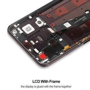 Image 5 - شاشة لهواوي الشرف 20 برو شاشة LCD تعمل باللمس جديد محول الأرقام زجاج لوحة استبدال لهواوي الشرف 20 برو ديسبالي