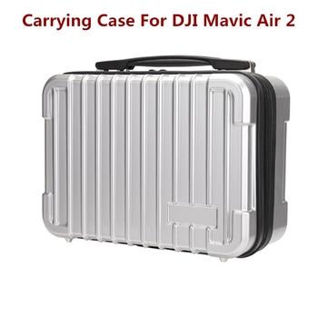 For DJI Mavic Air 2 Drone Waterproof Portable Carrying Travel Storage Bag