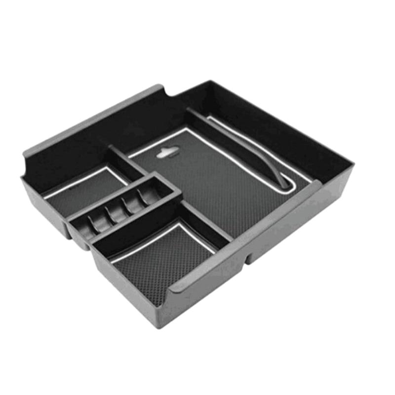 corrimao braco armazenamento luva caixa bandeja para 05