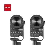 Zhiyun Crane 3 Lab/Weebill Lab / S Follow Focus CMF 03 (Lite) CMF 04 (Max) transmount Servo Focus Zoom Controller Accessoires