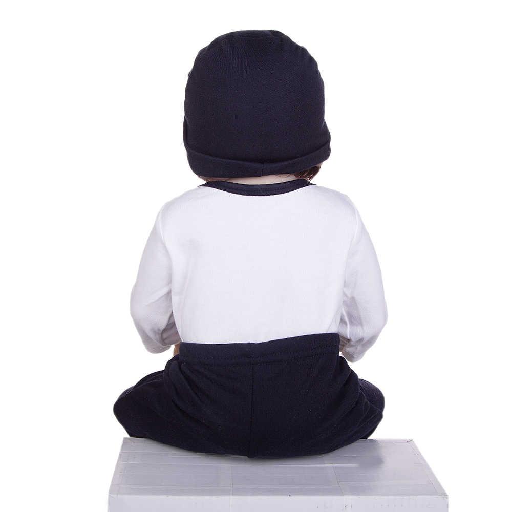Ограниченная серия 23 дюймовая Кукла Reborn Baby Toys 57 см полностью силиконовая виниловая Реалистичная кукла для новорожденных детей Для мальчиков Детский праздничный подарок