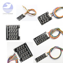 1.2A Équilibre Li-ion Lifepo4 Batterie Au Lithium Actif Equilibreur Transfert D'énergie BMS 3S 4S 5S 6S 7S 8S 10S 13S 14S 16S 17S