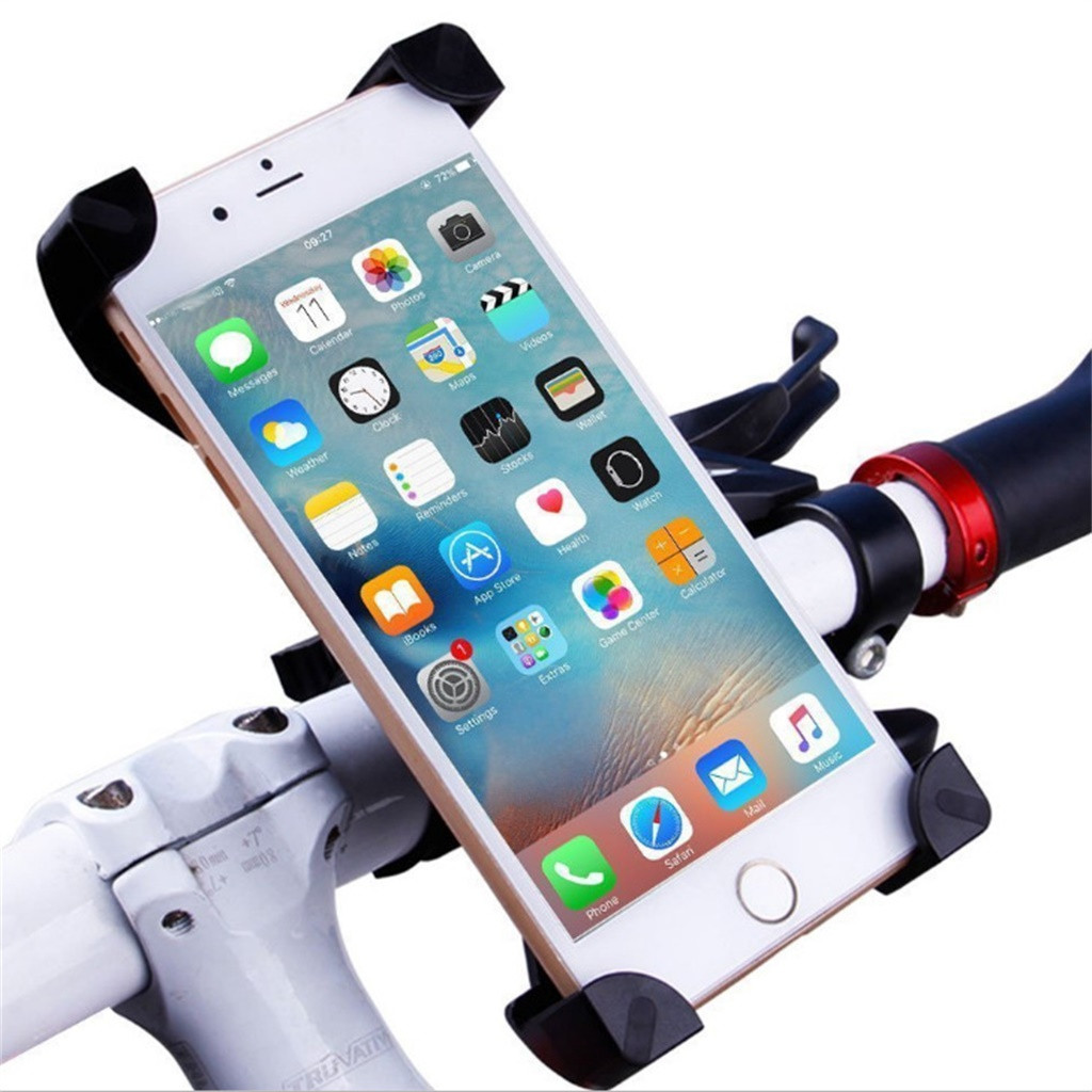 Best Selling Handlebar Phone GPS Holder For Motorcycle Bike Electric Scooter For Xiaomi 365 Sport Bicycle Bike Accessories #f