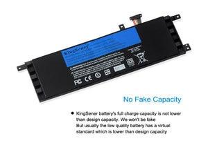 Image 2 - KingSener B21N1329 מחשב נייד סוללה עבור ASUS D553M F453 F453MA F553M P553 P553MA X453 X453MA X553 X553M X553B X553MA X403M X503M