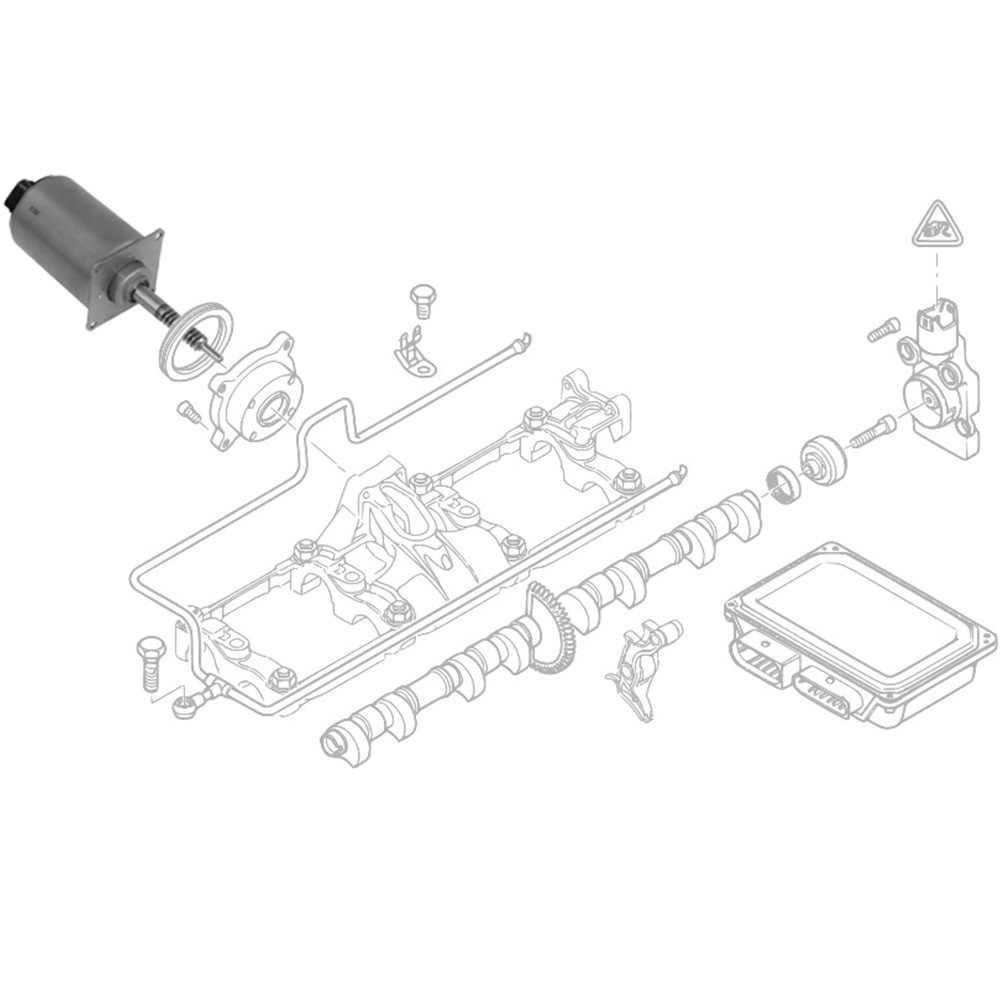 Pqy Valvetronic Eccentric Shaft Actuator For Bmw X5 E53 E60 E63 E65 E66 E70 N62 N62n 4 4l 4 8l V8 11377548389 11377506788 Valve Covers Aliexpress