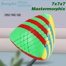 Магический куб shengshou mastermорфикс 7x7x7 профессиональный