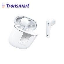 Tronsmart – écouteurs Bluetooth 5.0 TWS, oreillettes d'origine, avec QualcommChip, basses profondes, étanches, en STOCK