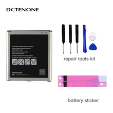 цена на DCTENONE Battery EB-BG530CBU EB-BG531BBE for Samsung Galaxy Grand Prime SM-G531H J3 2016 J320F J5 2015 J2Prime J2Core J250F G530