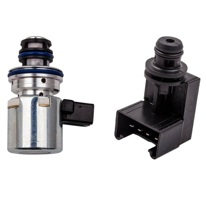 Transductor del Sensor de presión del regulador solenoide 4617210 56028196AD para Dodge Jeep Chrysler 2000-2013