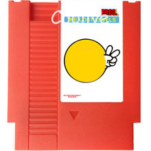 Qualidade superior super m bros perdeu níveis para 72 pinos cartucho 8 bit vídeo game console cartão cartucho inglês idioma