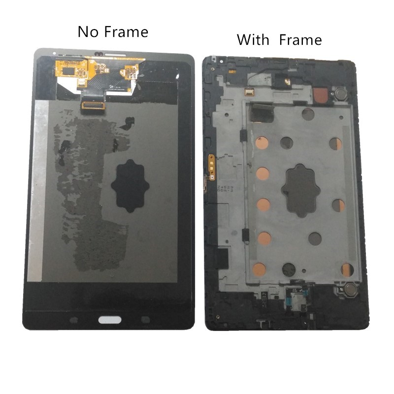 Samsung Galaxy Tab A 10.5 2018 SM-T595 T590 1200x1920 LCD Display+Touch Assembly
