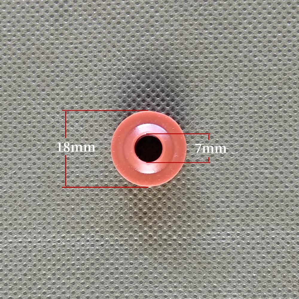 Bread machine accessories bread barrel maintenance parts seal ring oil seal