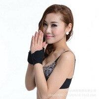 Kang sheng yuan novo estilo bracer estilo confortável bracer esportes cor sólida conveniente protetor de pulso.|Refletores| |  -