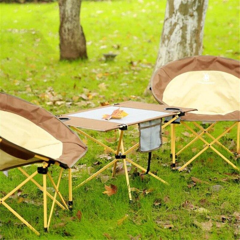ao ar livre dobravel mesa de pintura 04