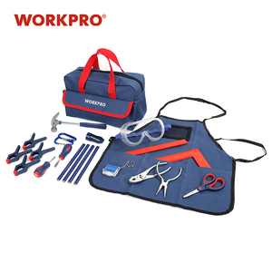 WORKPRO 23PC Tool Set Kids Too