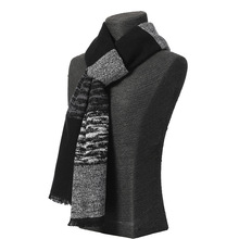 2019 Classic Winter Casual Scarves Men Cashmere Scarf Warm N