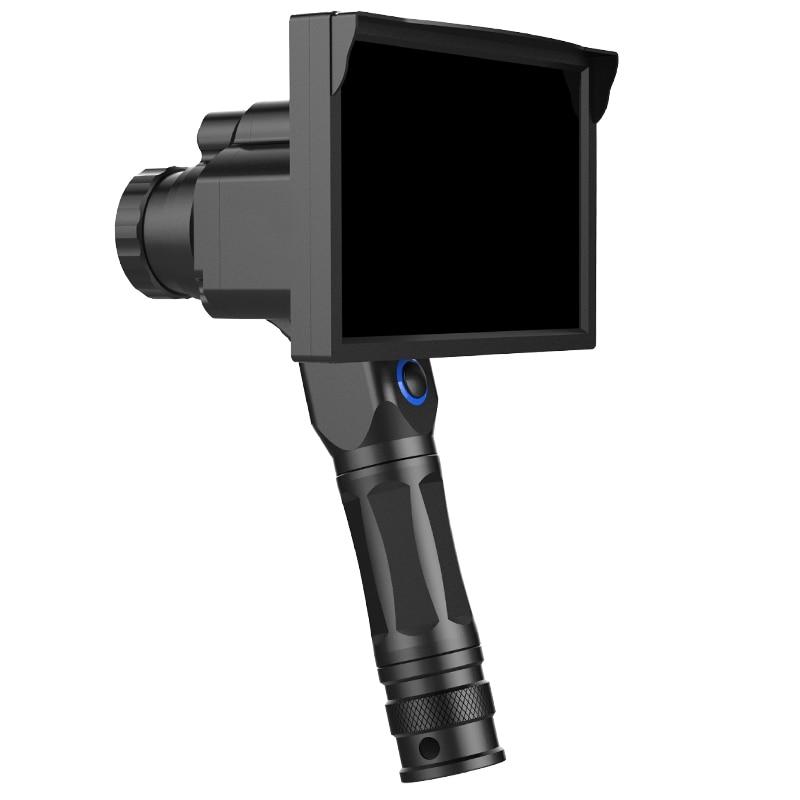 PARD G19 caméra d'imagerie thermique Spotter Original G25 imageur thermique caméras de chasse G35 imagerie thermique Dectector caméras vidéo
