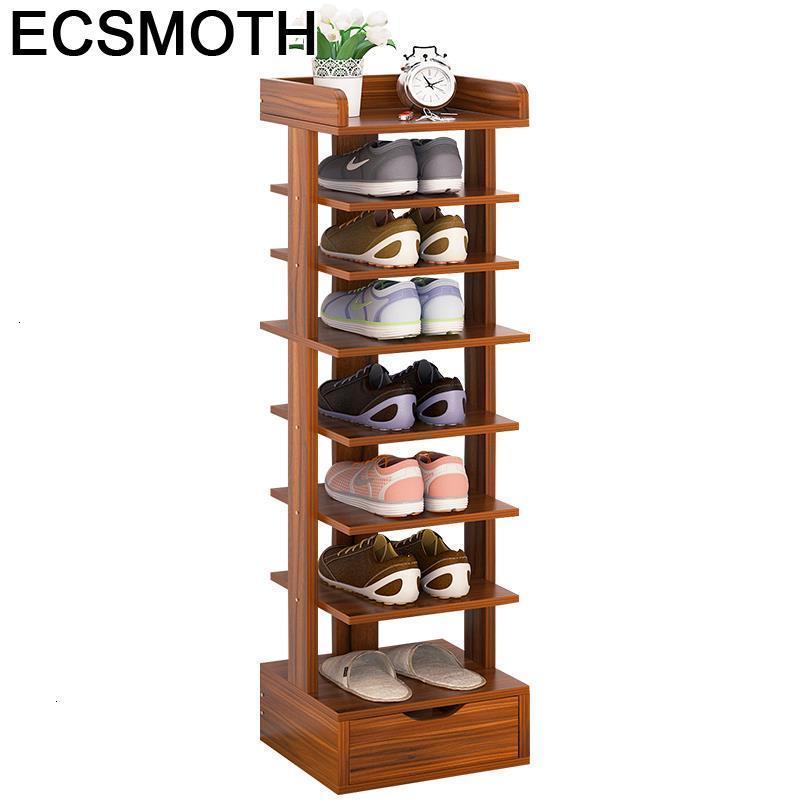Organizador Zapato Armoire De Rangement Mueble Zapatero Mobilya Armario Sapateira Rack Meuble Chaussure Scarpiera Shoes Cabinet