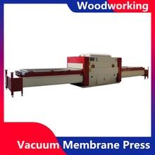vacuum membrane hot press…