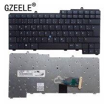 لوحة مفاتيح جديدة لأجهزة ديل لاتيتيود D810 D610 D510 6000 9000 9200 9300 لدقة M70 لأجهزة انسبايرون 610 متر H4406 انجليزي UI