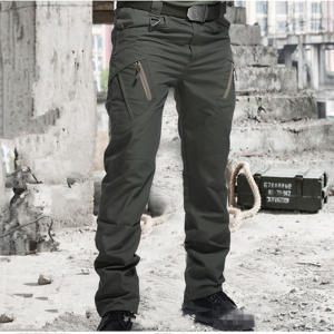 Tactical-Pants Army-Trousers SWAT Wear-Resistant Combat Many-Pockets Military Outdoor