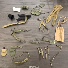 Lot Soldier Uniforms accessories for US Germany WWII Military  12'' The Ultimate Soldier figures toys the soldier s wife