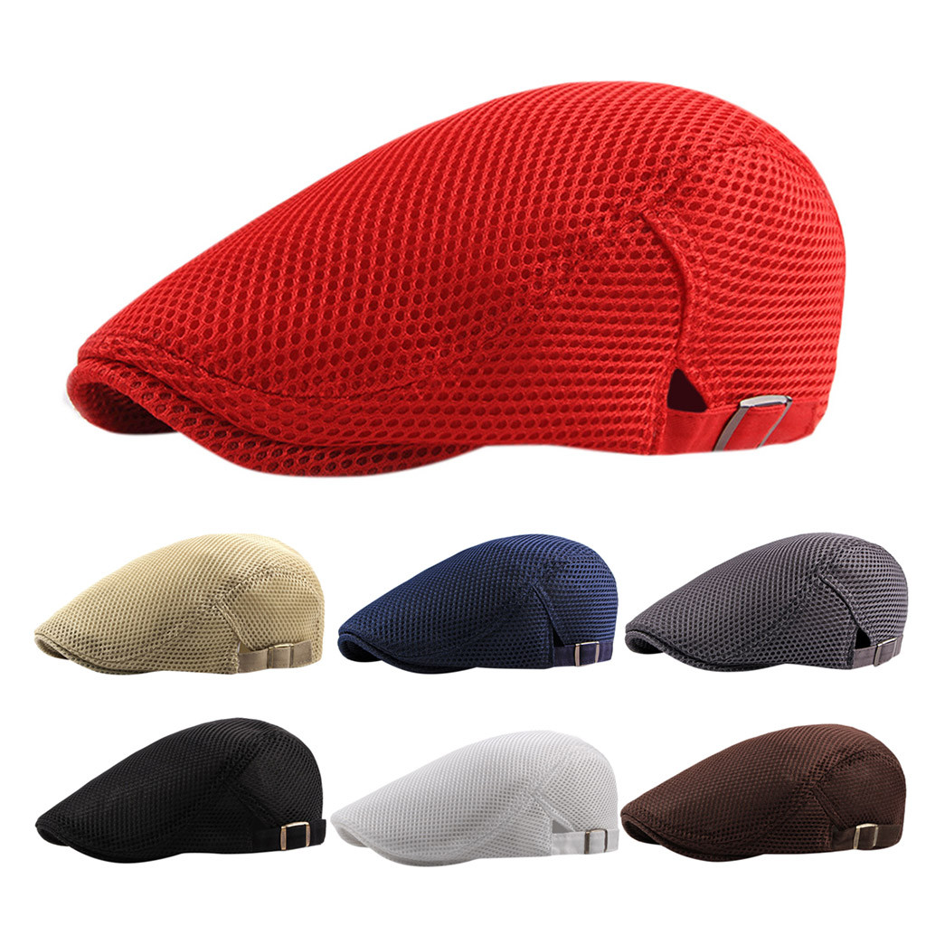 b92c4d528 Free shipping on Men's Berets in Men's Hats, Apparel Accessories and ...