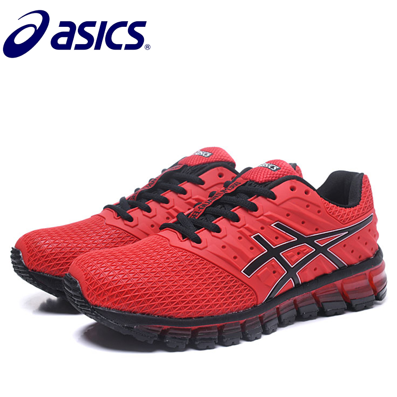 Asics Gel-Quantum 360 Original New Arrival Authentic Sneaker Running Shoes Man's Breathable Stable Running Shoes Hongniu