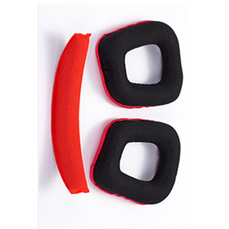 Ear Pads For Logitech G35 G930 G430 F450 Headphones Replacement Foam Earmuffs Ear Cushion Accessories High Quality 23 SepT5 image