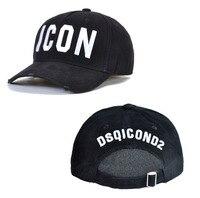 Outdoor famous brand black hat men Baseball Caps 100% cotton unisex Adjustable Baseball Caps letter army green black cap for men