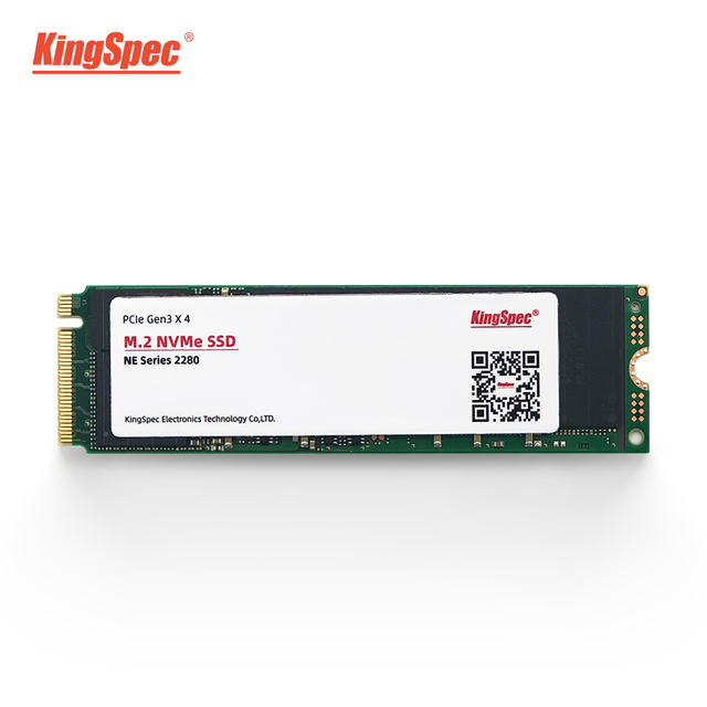 KingSpec M2 PCIe 512gb SSD M.2 500GB 1TB PCIe NVMe M.2 SSD 2280mm SSD HDD For Laptop Desktop Internal Hard Drive MSI PC