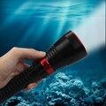 XHP70 светодиодный белый светильник 2000 люмен вспышка для подводного погружения и светильник 26650 фонарь подводный 100 м xhp70.2 spearfishing светодиодный...