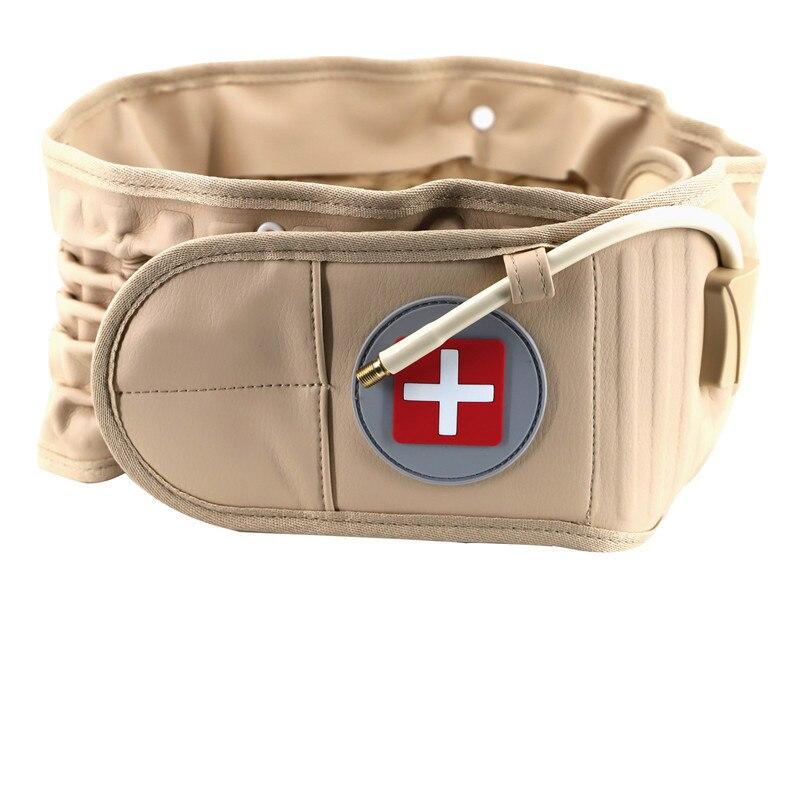 Декомпрессионный массажер для спины и поясницы, устройство для снятия симптомов боли в спине и пояснице