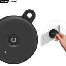 Teclas inteligentes para caslock s2, fechadura de porta inteligente, casa, sem chave, fechadura eletrônica, sem fio, com bluetooth, controle casual chave chave,