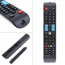 цена на Replaced Remote Control AA59-005 Support 2 x AAA Batteries with Long Transmission Distance for Samsung Smart 3D LCD LED HDTV TV