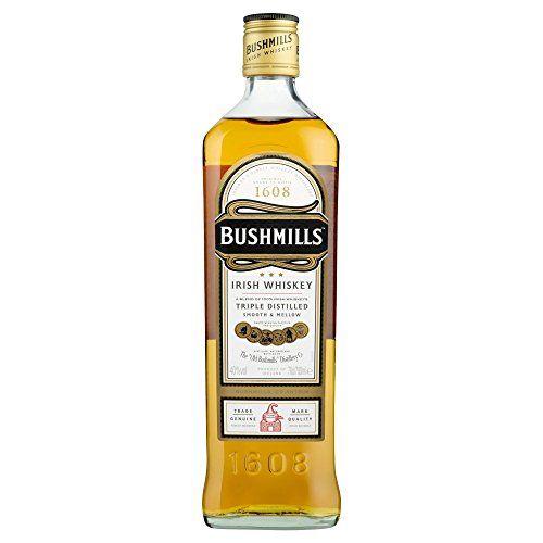Bushmills Whiskey Irish Original 70Cl