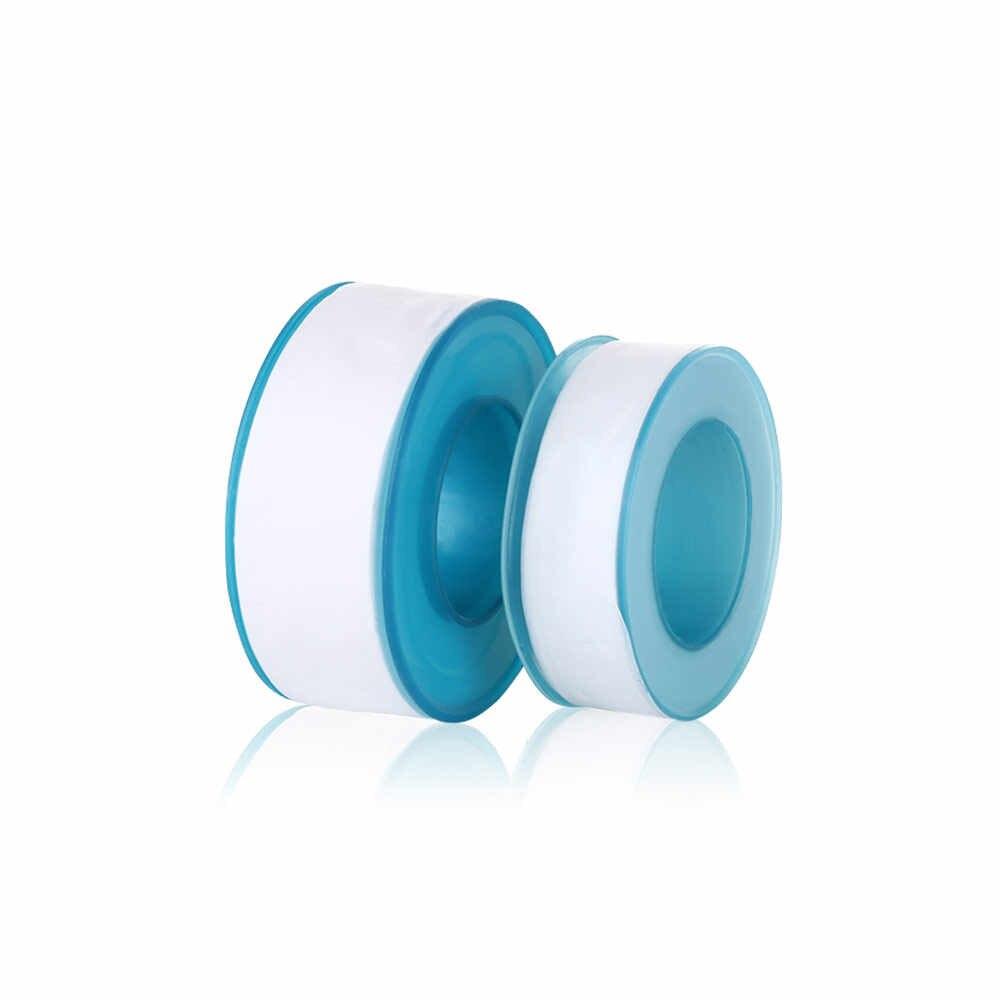 1PC Roll  6/10/20M Teflon Random Color White PTFE Tape Water Pipe Sealing Band Oil-free Belt Joint Plumber Repair Tool