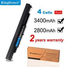 KingSener HS03 HS04 מחשב נייד סוללה עבור HP Pavilion 14 ac0XX 15 ac121dx 255 245 250 G4 240 HSTNN LB6U HSTNN LB6U HSTNN PB6T/PB6S