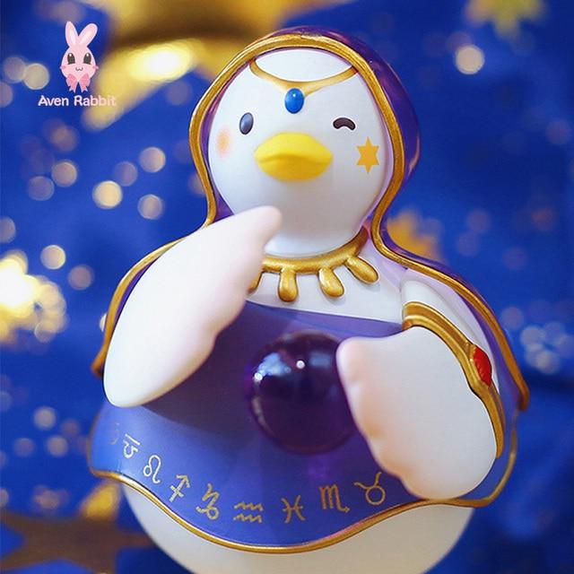 Blind Box Toys Dake Duck Dream Travel Blind Box Guess Bag Caja Ciega Blind Bag Toys Anime Figures Cute Model Girl Birthday Gift 1