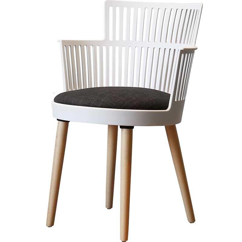 Moderne décontracté, simple et à la mode créatif individuel salle à manger, salon, seule personne doux sac à dos Nordique chai
