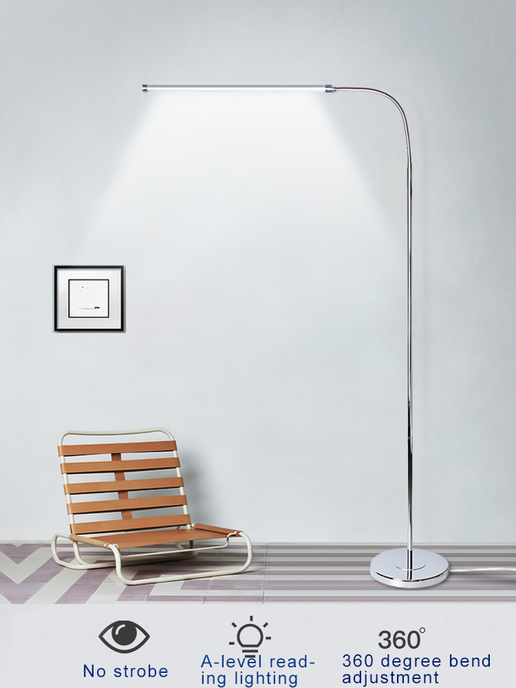 Купить светодиодный напольный светильник для защиты глаз гостиной спальни
