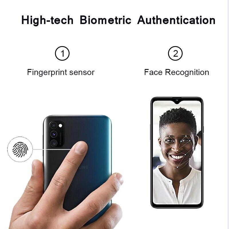 "Image 4 - Samsung Galaxy M30s Mobile phone 6GB 128GB 6.4"" sAMOLED Display 6000 mAh Battery 48MP Triple Camera SmartphoneCellphones   -"