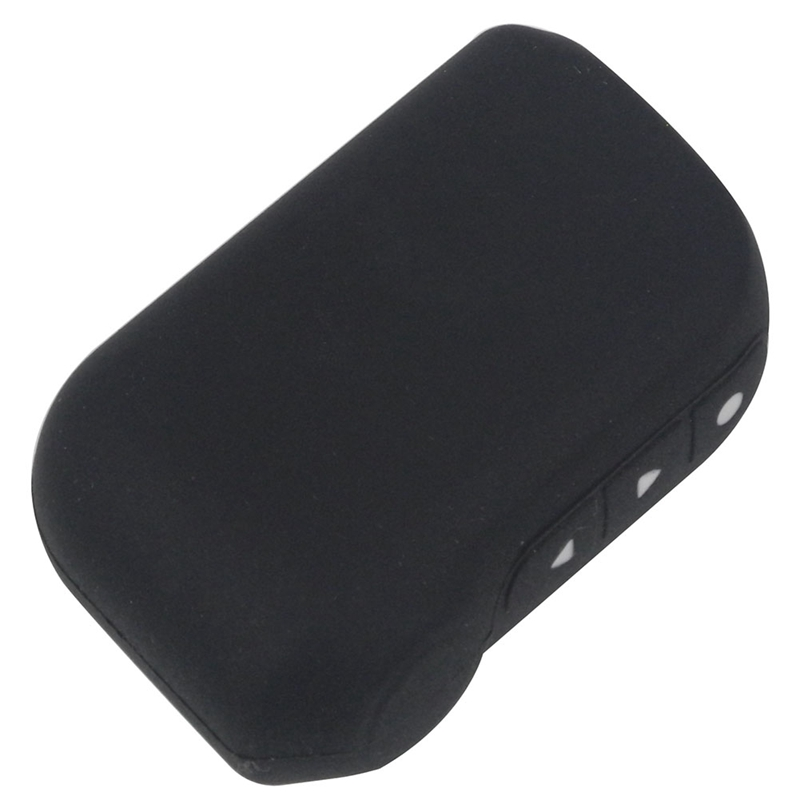 A93 A96 Keychain Silicone Cover Key Case For Starline A93 Two Way Car Alarm Remote Controller A63 LCD Transmitter
