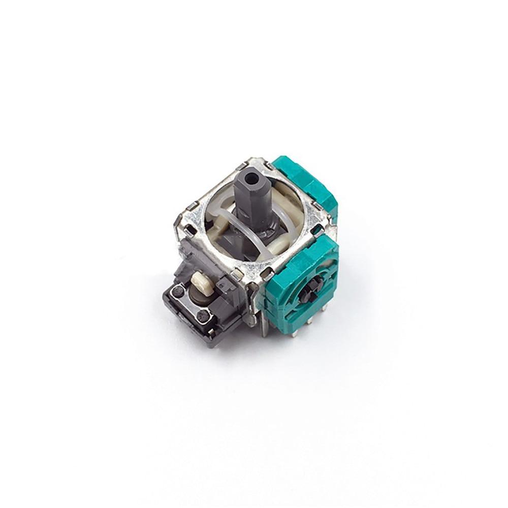 3D Analog Joystick Thumbstick Sensor Module Potentiometer For Nintend NS Switch Pro Controller Gamepad Replacement Repair Parts