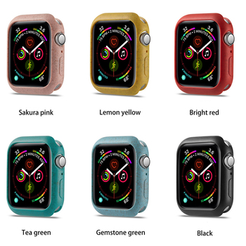 Macaron Case for Apple Watch 6
