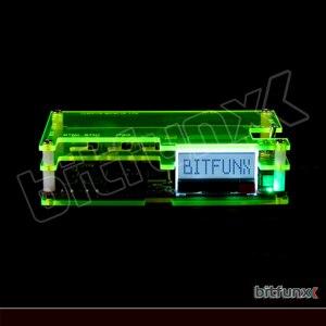 Image 4 - Boîtier OSSC Kit de coque de remplacement OSSC composant péritel VGA vers HDMI convertisseur de numérisation Open Source
